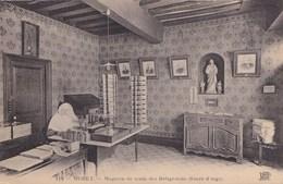 MAGASIN DE VENTE DES RELIGIEUSES/SUCRE D'ORGE)/MORET (dil311) - Magasins