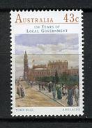 ARCHITECTURE - 1990 - AUSTRALIA - Mi. Nr.  1229 -  NH - (CW2427.48) - Nuovi