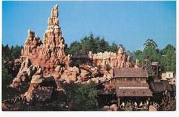 STATI UNITI U.S.A. - DISNEYLAND - RUNAWAY - NUOVA NV - Disneyland