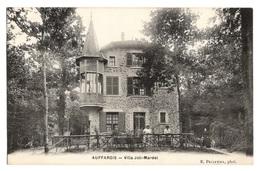 78 YVELINES - AUFFARGIS Villa Joli-Mardel - Auffargis