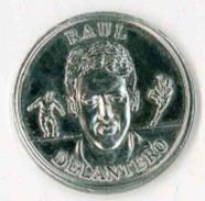Medal Football Spain 2000 - Spain
