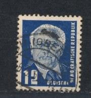 DDR/East Germany/Allemagne Orientale 1952 Mi: 323 Yt: 70 (Gebr/used/obl/o)(2624) - [6] Democratic Republic