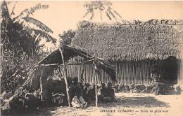 COMORES - H / Ecole En Plein Vent - Comoros