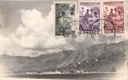 COMORES - H / Mutsamudu - Belle Oblitération - Comores