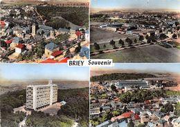 54-BRIEY- MULTIVUES - Briey