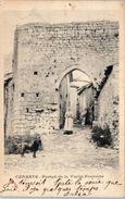 13 - CERESTE --  Portail De La Vielle Fontaine - Autres Communes