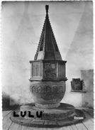 DEPT 05 : édit. F Francou N° 297 : église De Valloise Les Fonds Baptismaux - France