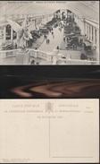 13153) BRUXELLES EXPOSITION 1910 INTERIEUR DE LA SECTION BRITANNIQUE  NON VIAGGIATA 1910 - Mostre Universali