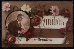 Frameries - Mes Amitiés De Frameries - Rare ! - Frameries