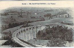 SAINT SATURNIN - Viaduc - Frankreich