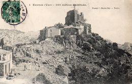 77Aa   83 Evenos Le Village - Other Municipalities