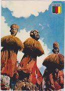 CAMEROUN,CAMEROON,BAMOUN,FETE,VAUDOU - Cameroun