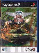 """Jeu Playstation """"Seek And Destroy"""" - Sony PlayStation"""