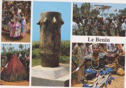 AFRIQUE,AFRICA,Dahomey , Devenu Bénin En 1975,empire Colonial Français,sorcier - Benin