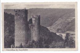Baumholder B. Birkenfeld - Frauenburg - **4905** - Birkenfeld (Nahe)