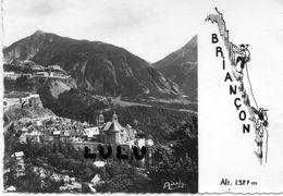 DEPT 05 : édit. Ariel N° 249 : Briancon La Cité De Vauban - Briancon