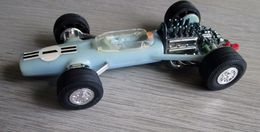 Lotus Ford High Speed Mechanism - Collectors Et Insolites - Toutes Marques