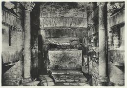 Roma - Catacomba Di Callisto. Crypt Of The Popes.  Italy.  # 06962 - Roma (Rome)