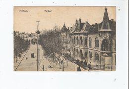 SZABADKA (SUBOTICA SERBIE) 43  PARKSOR  1918 - Serbie