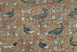 Ravenna - Museo Arcivescovile - La Volta.   Italy.  # 06971 - Museum