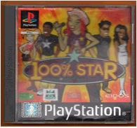 "Jeu Playstation ""100% Star"" - Sony PlayStation"