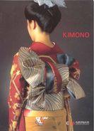 "Boek Cataloog 1989,着物  ""Kimono"" Europalia '89  Gent ""Japan In Belgium"" Pag. 53 - Libros, Revistas, Cómics"