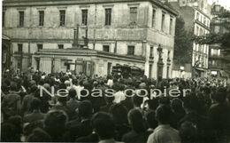 LIBERATION PARIS Caserne Lourcine  25 Août 1944 2ème Guerre Mondiale - Krieg, Militär