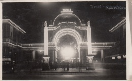 KOBENHAVN - TIVOLI, Gel.1931 - Dänemark