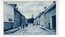 MARIEMBOURG  Entree Du Sud - Couvin