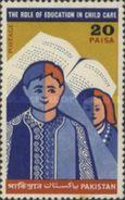 PAKISTAN MNH** STAMPS, 1970 Universal Children's Day - Pakistan