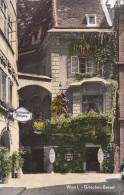 WIEN I - GRIECHEN-BEISL 1955 - Wien Mitte