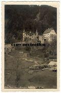 Fernpass, Schloss Fernstein, Nassereith, Alte Foto Postkarte - Imst