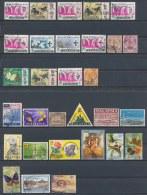 Maleisië/Malaysia/Malaisie 19491979 30x (Gebr/used/obl/o)(2649) - Maleisië (1964-...)