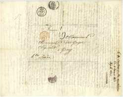 URUGUAY - LE SIEGE DE MONTEVIDEO (1843-1851) - RICHARD-BICHIN DE CENDRECOURT, Louis Ignace (Lisbonne 1803 – 1865) - Uruguay