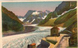 B34608 Chamonix, Mer De Glace - Ohne Zuordnung