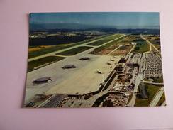 AIRPORT / FLUGHAFEN / AEROPORT   GENEVE COINTRIN - Aerodrome