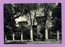 Cherasco - Castello Visconteo - Cuneo