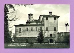 Manta - Il Castello - Cuneo