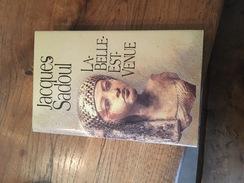 108/ LA BELLE EST VENUE - Books, Magazines, Comics
