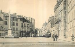 PARIS  GRANDE RUE D'AUTEUIL - Arrondissement: 16