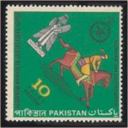 PAKISTAN MNH** STAMPS, 1971 The 2500th Anniversary Of Persian Monarchy - Pakistan