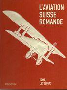 Aviation - Aviateur - Graf Zeppelin Et La Suisse - Livres, BD, Revues