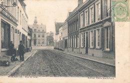 BELGIQUE )) WARNETON    Rue De Lille - Belgique