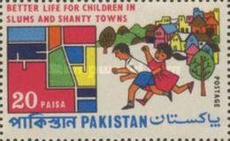 PAKISTAN MNH** STAMPS,  1972 Universal Children's Day - Pakistan