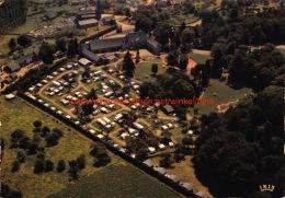 Vakantiecentrum L'Hirondelle - Oteppe - Burdinne