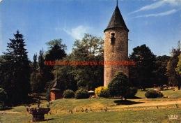 Tour Et Parc - L'Hirondelle - Oteppe - Burdinne