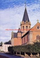 Eglise Paroissiale ND De Foy - Lombise - Lens