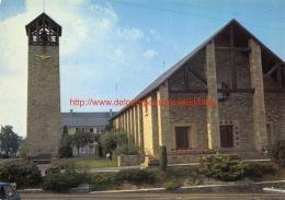 Kirche Deidenberg - Amel - Amel
