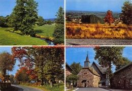 Iveldingen - Montenau - Amel - Amel