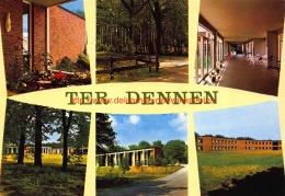 Diocesaan Vormingscentrum Ter Dennen - Westmalle - Malle